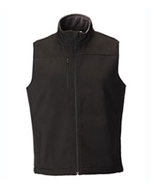 Picture of Softshell Gilet