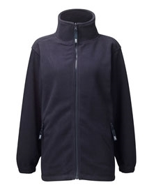 Picture of Fleece Lined - Navy