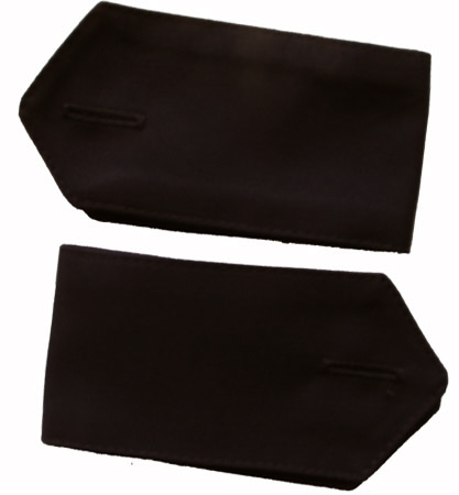 Picture of Epaulettes - Pair - Black