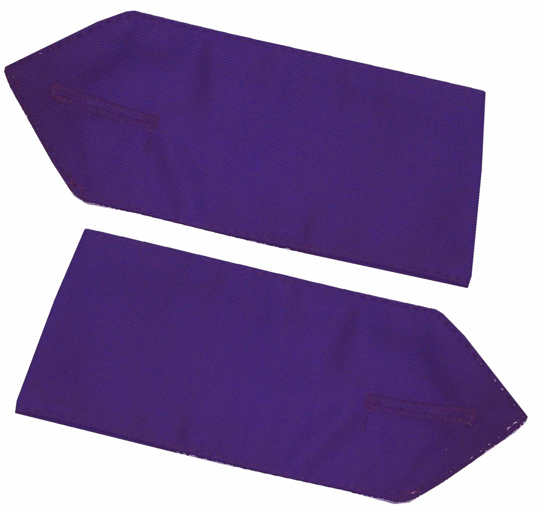 Picture of Epaulettes - Pair - Purple