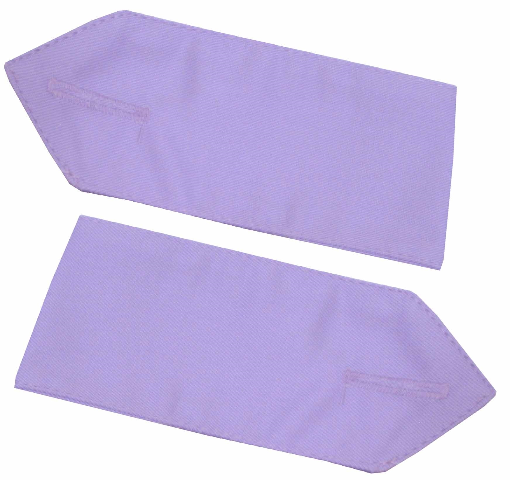 Picture of Epaulettes - Pair - Lilac
