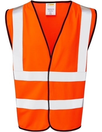 Picture of Hi-Vis Vest - Hi Vis Orange