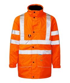 Picture of Hi-Vis Jacket