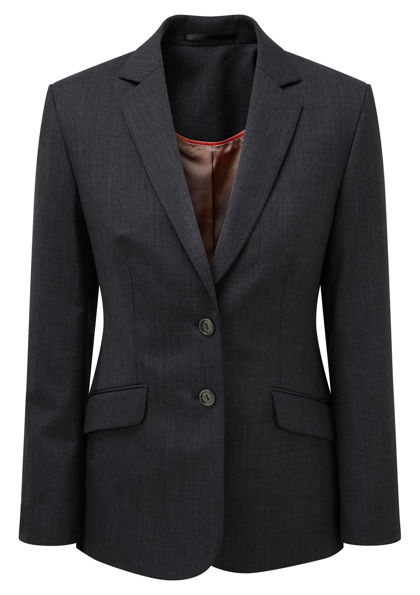 Picture of Classic Fit Connaught Jacket - Navy