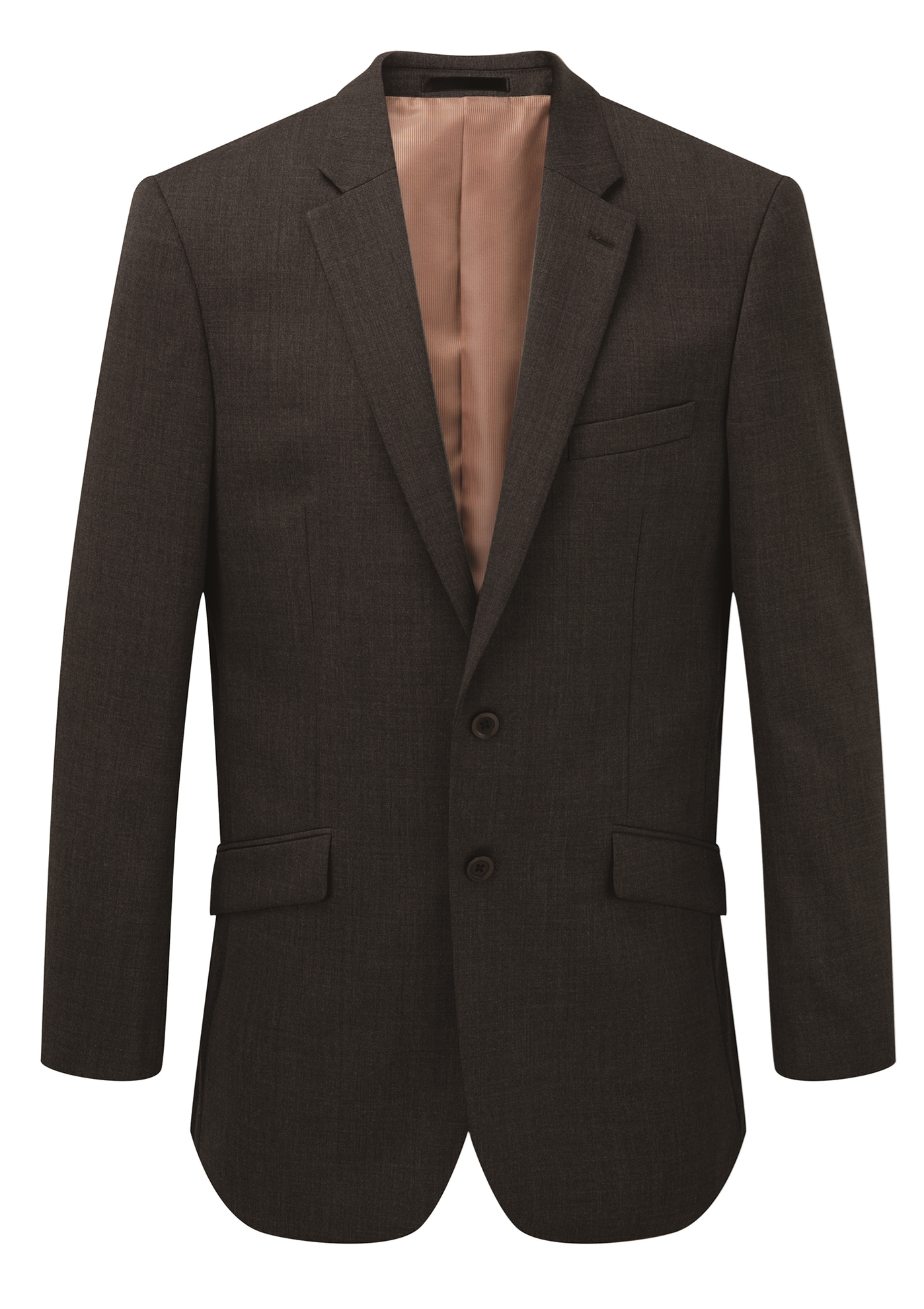Picture of Tailored fit Aldwych Jacket - Black