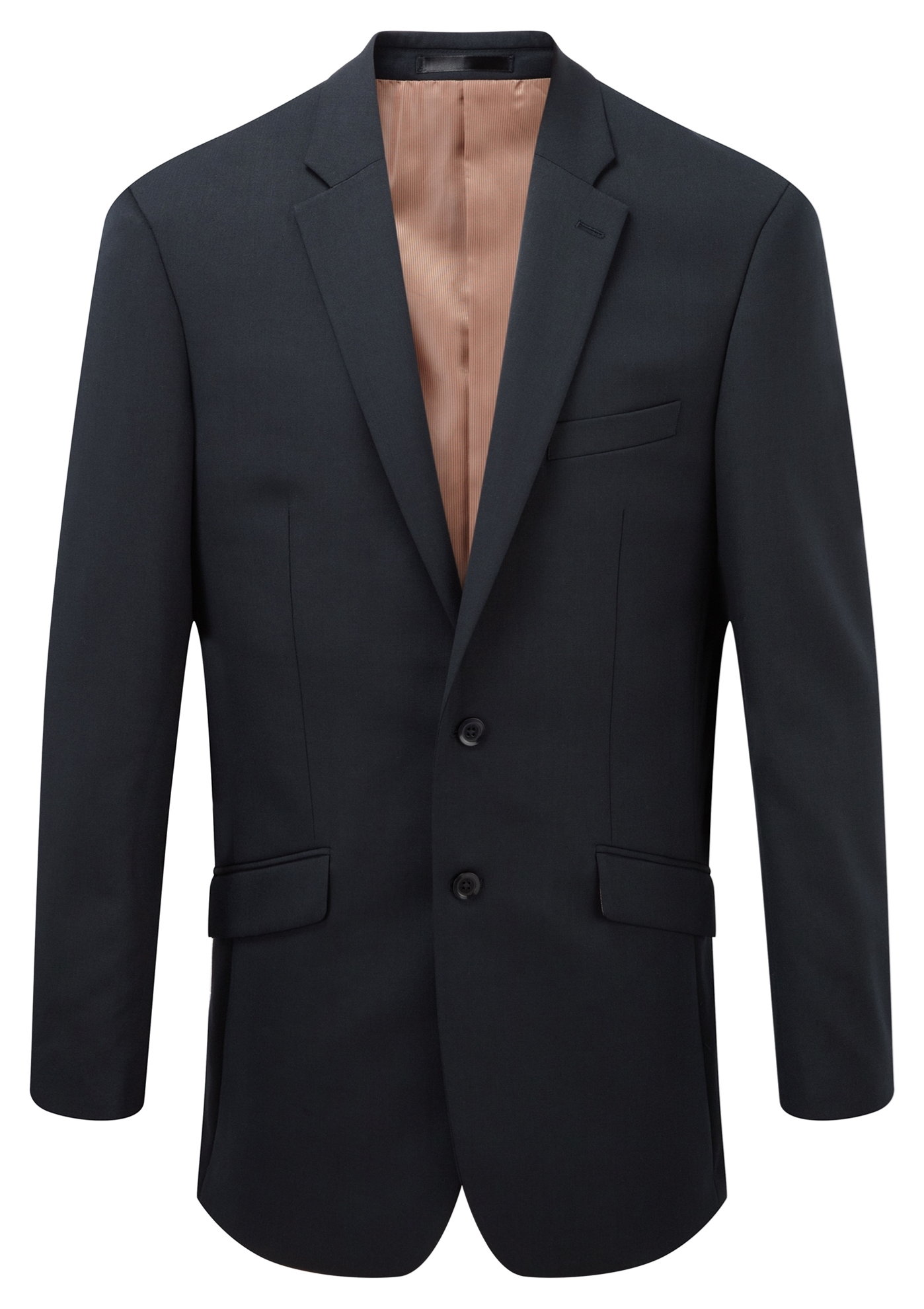 Picture of Tailored fit Aldwych Jacket - Navy