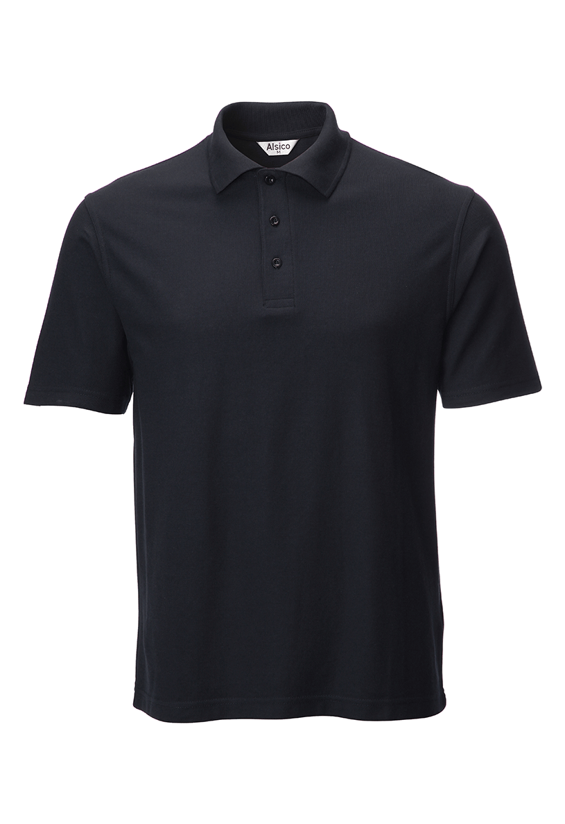 Picture of Unisex Poloshirt - Navy
