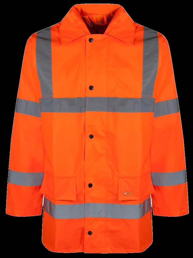 Picture of Hi-Vis Jacket (Constructor Traffic Jacket) - Orange