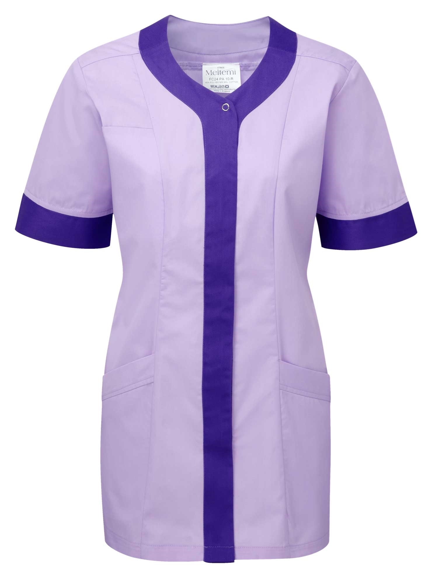 Picture of Universal Tunic - Lilac/Purple