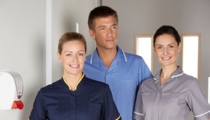Which Healthcare Uniform Is Right For You & Your Team?
