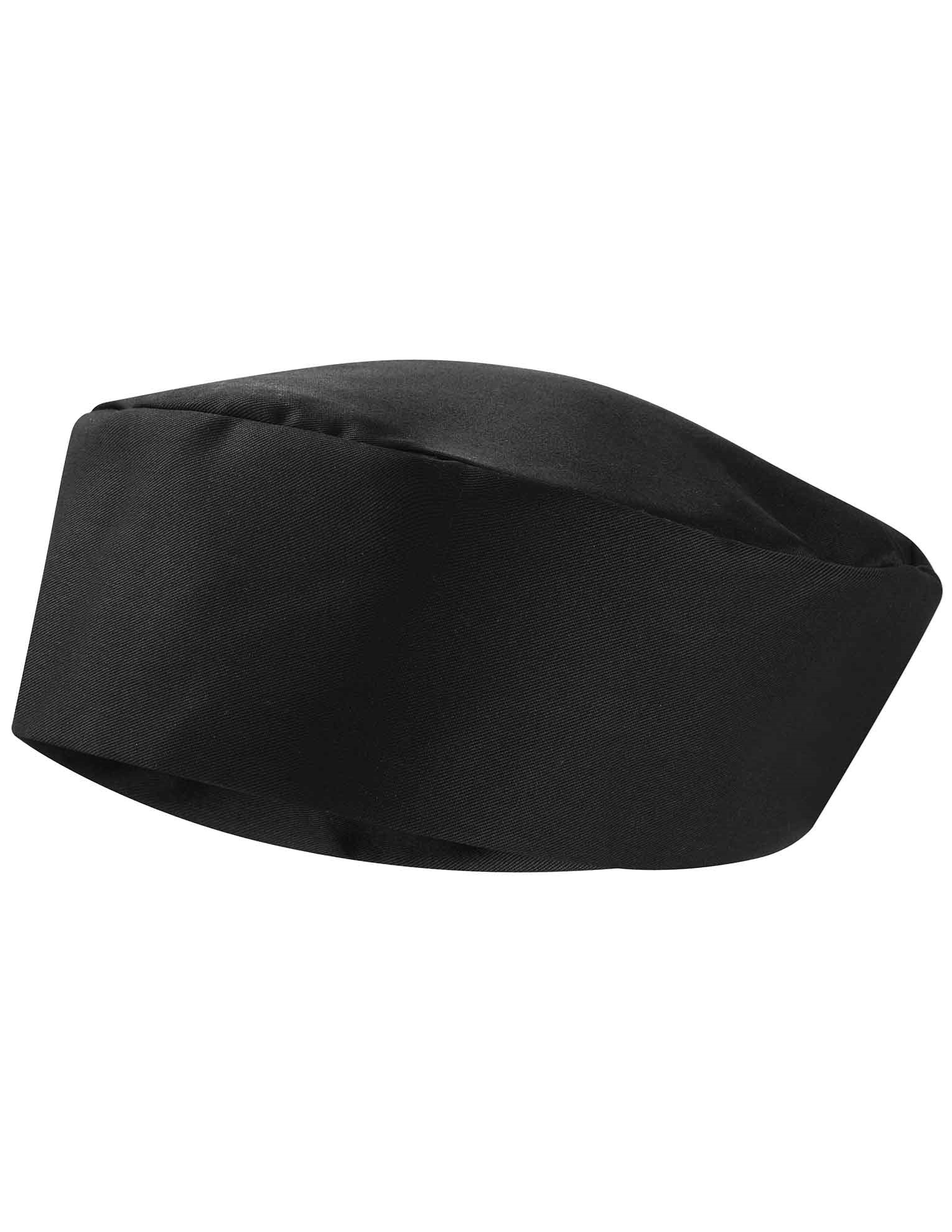 Picture of Chefs Skull Cap - Black