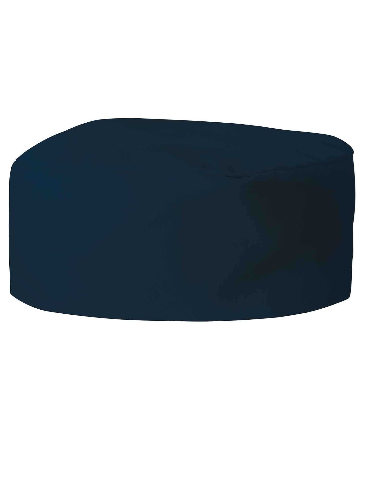 Picture of Chefs Skull Cap - Navy