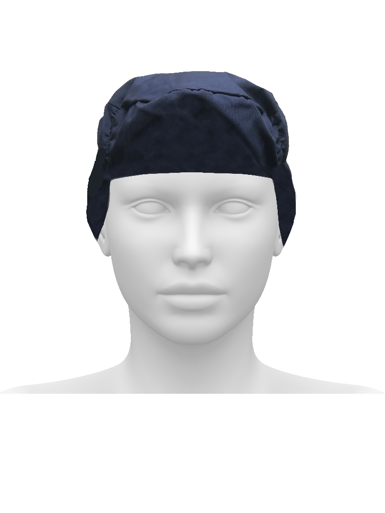Picture of Bouffant - Navy