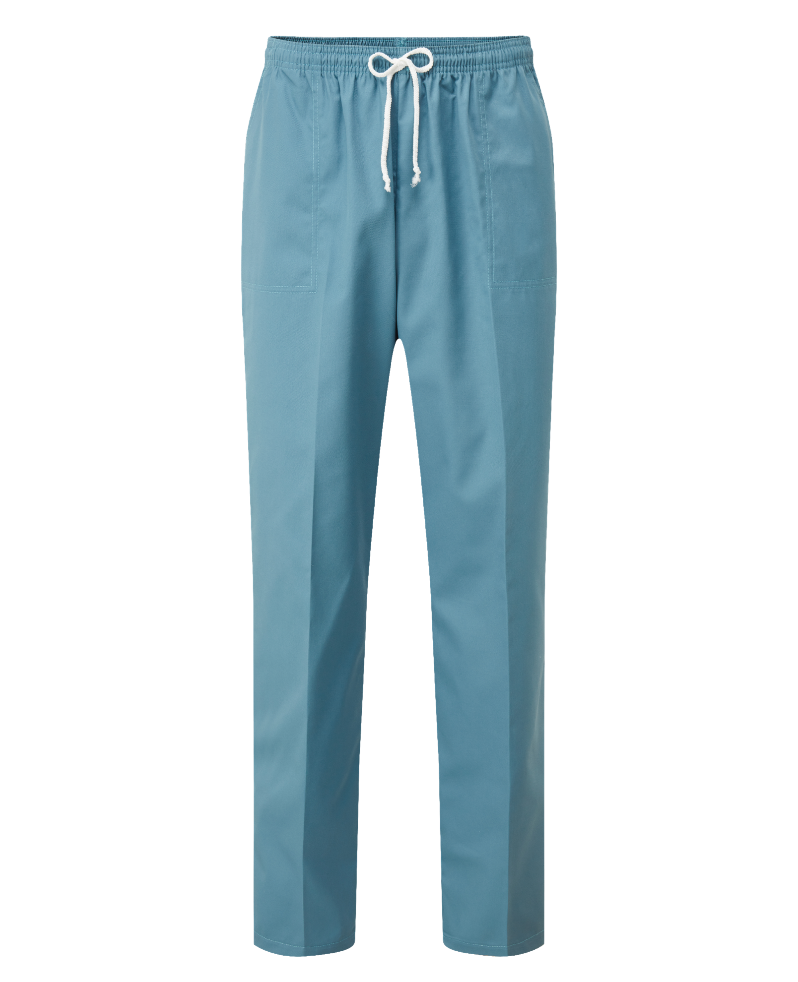 Picture of Unisex Smart Scrub Trousers - Turquoise