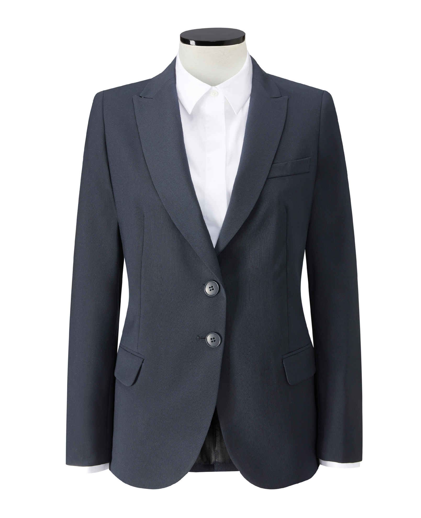Picture of Ladies Finchley Jacket - Navy