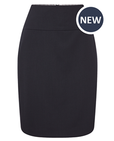 Picture of Ladies Holborn Pencil Skirt