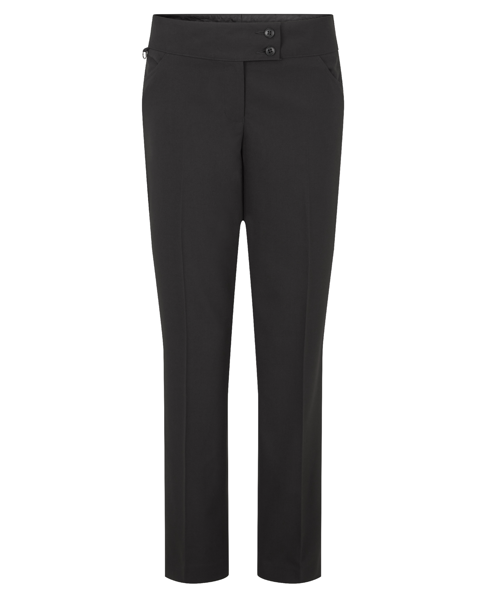 Picture of Ladies Maidavale Trousers - Black