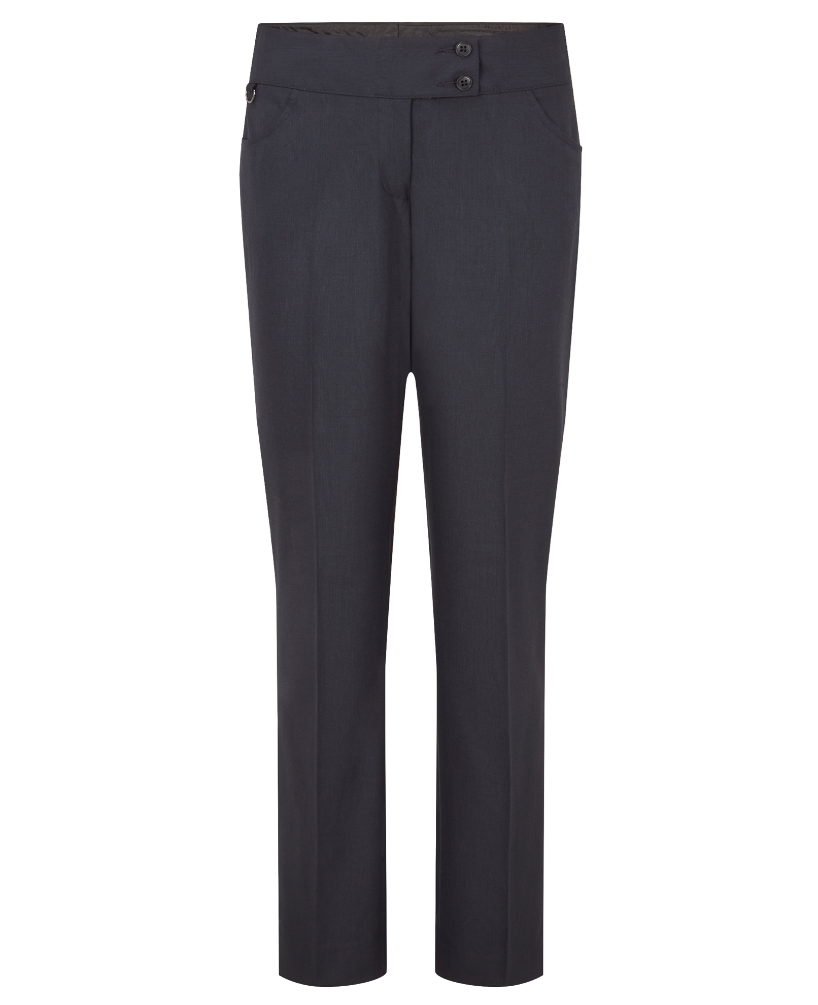 Picture of Ladies Maidavale Trousers - Navy