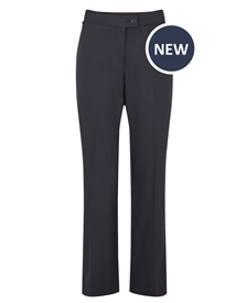 Picture of Ladies Finsbury Parallel Leg Trouser