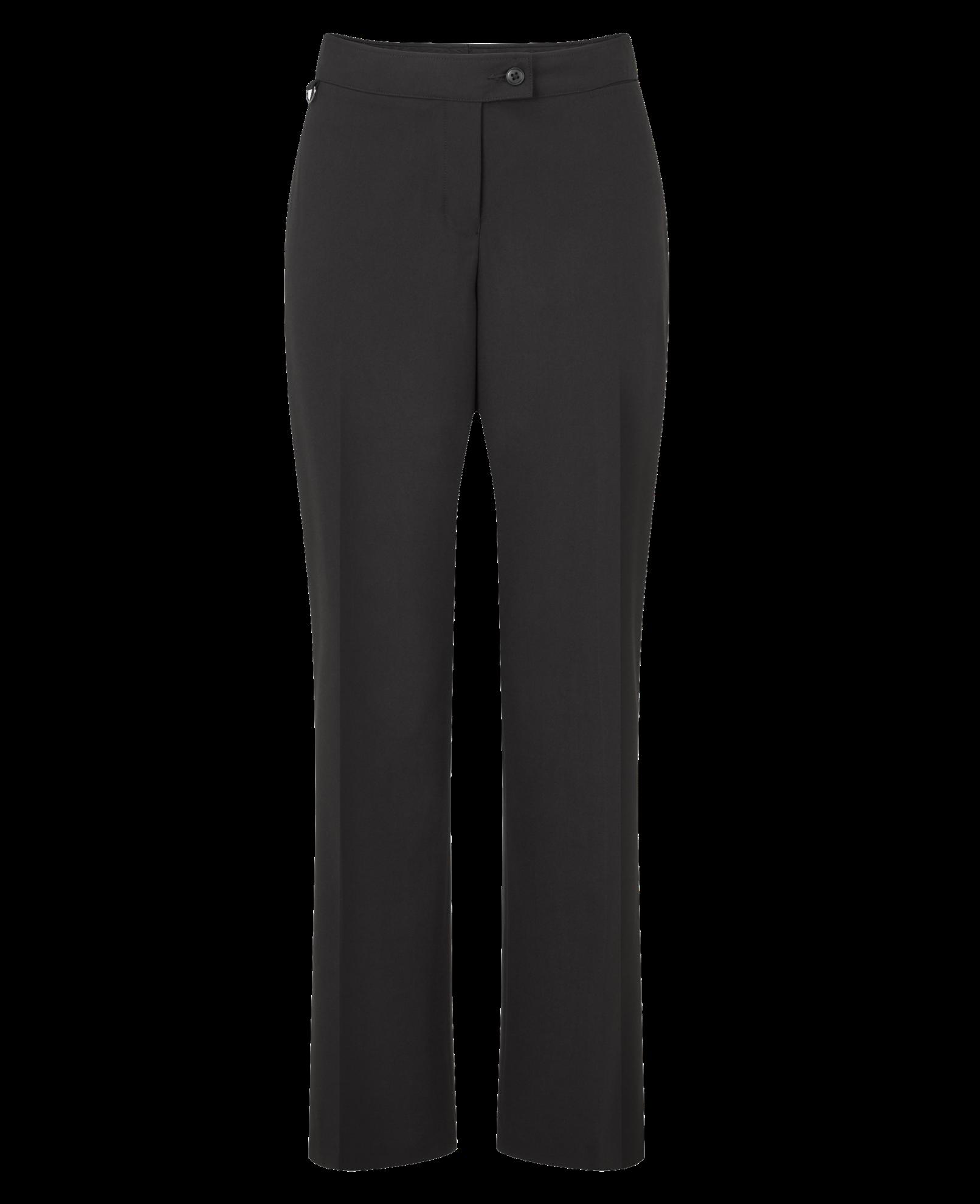 Picture of Finsbury Ladies Trouser - Black