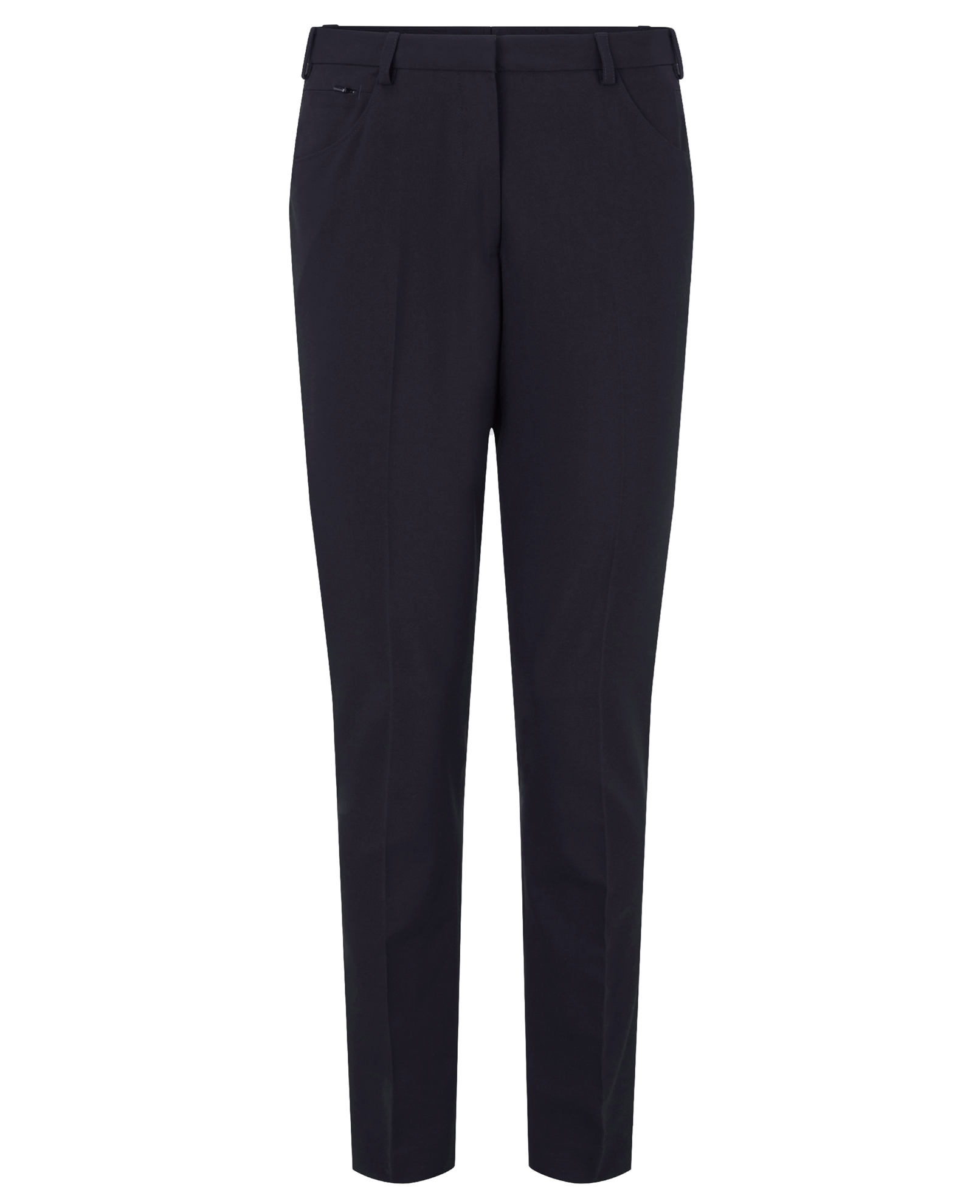 Picture of Chiswick Ladies Slim Fit Trouser - Navy