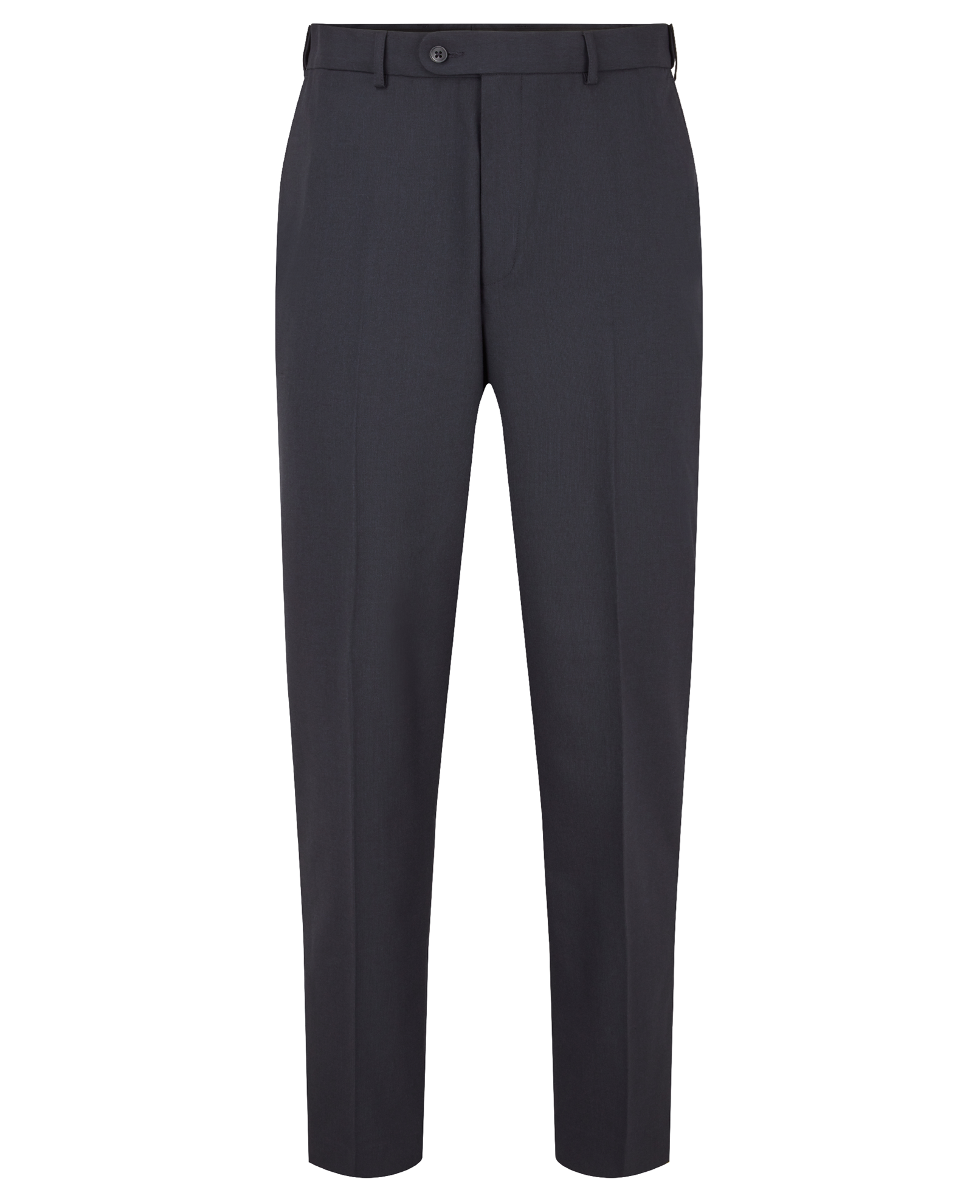 Picture of Edgware Slim Fit Trouser - Black