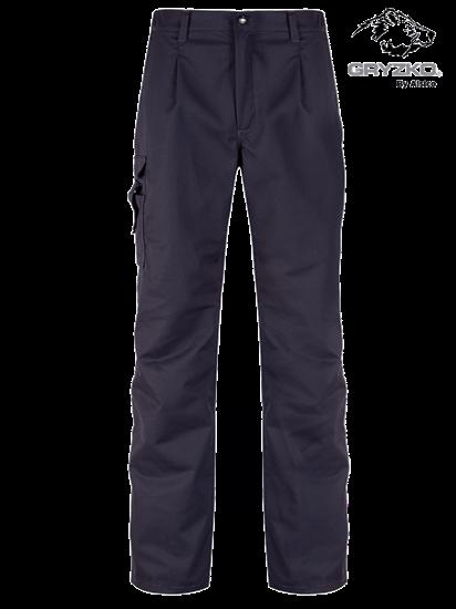 blue shadow gryzko cargo trouser