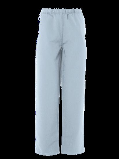 Picture of Female 4-Way Stretch Scrub Trouser - Sky Blue