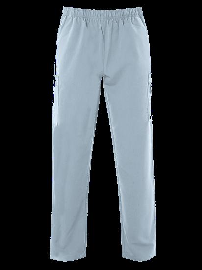 Picture of Male 4-Way Stretch Scrub Trouser - Sky Blue