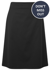 Picture of A Line Skirt
