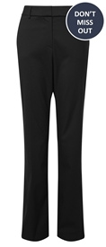 Picture of Straight Leg Trouser