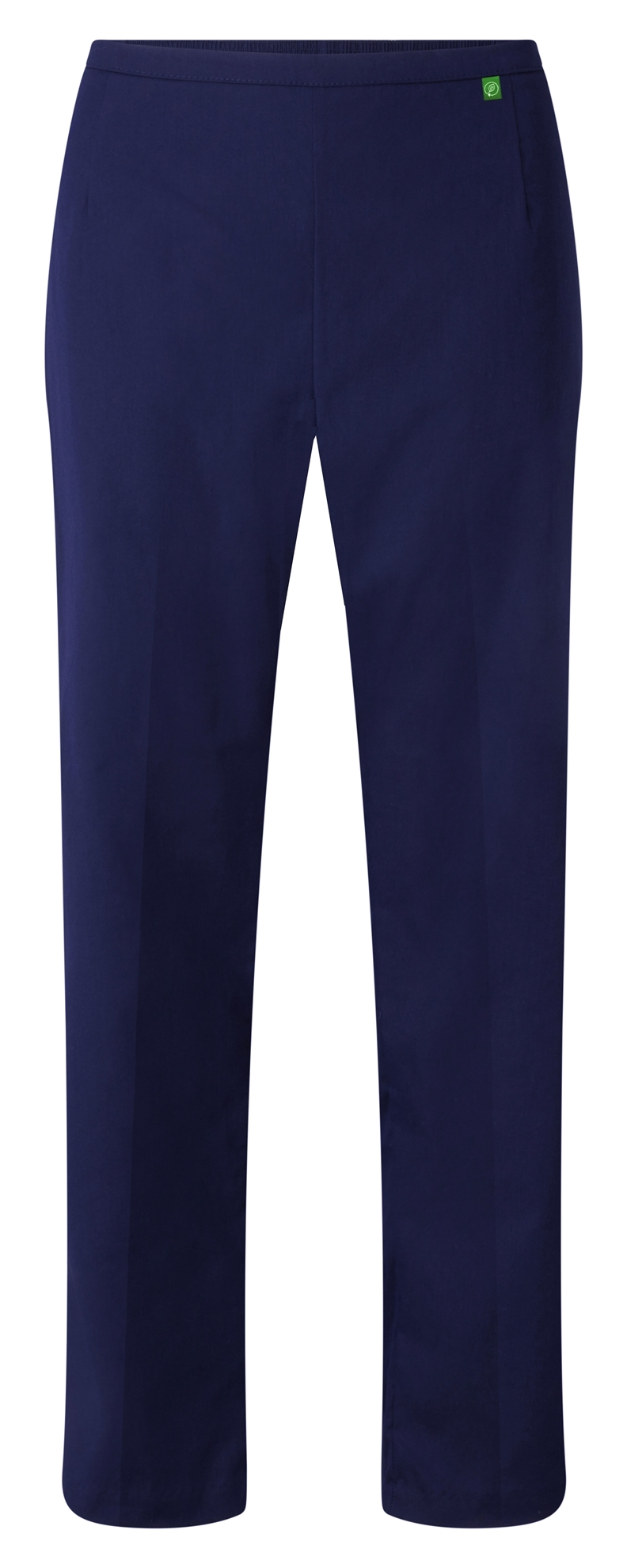 Picture of Female Alsi-Flex Pull-On Elasticated Trouser - Navy
