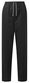 Picture of Unisex Elasticated Waist Chefs Trousers