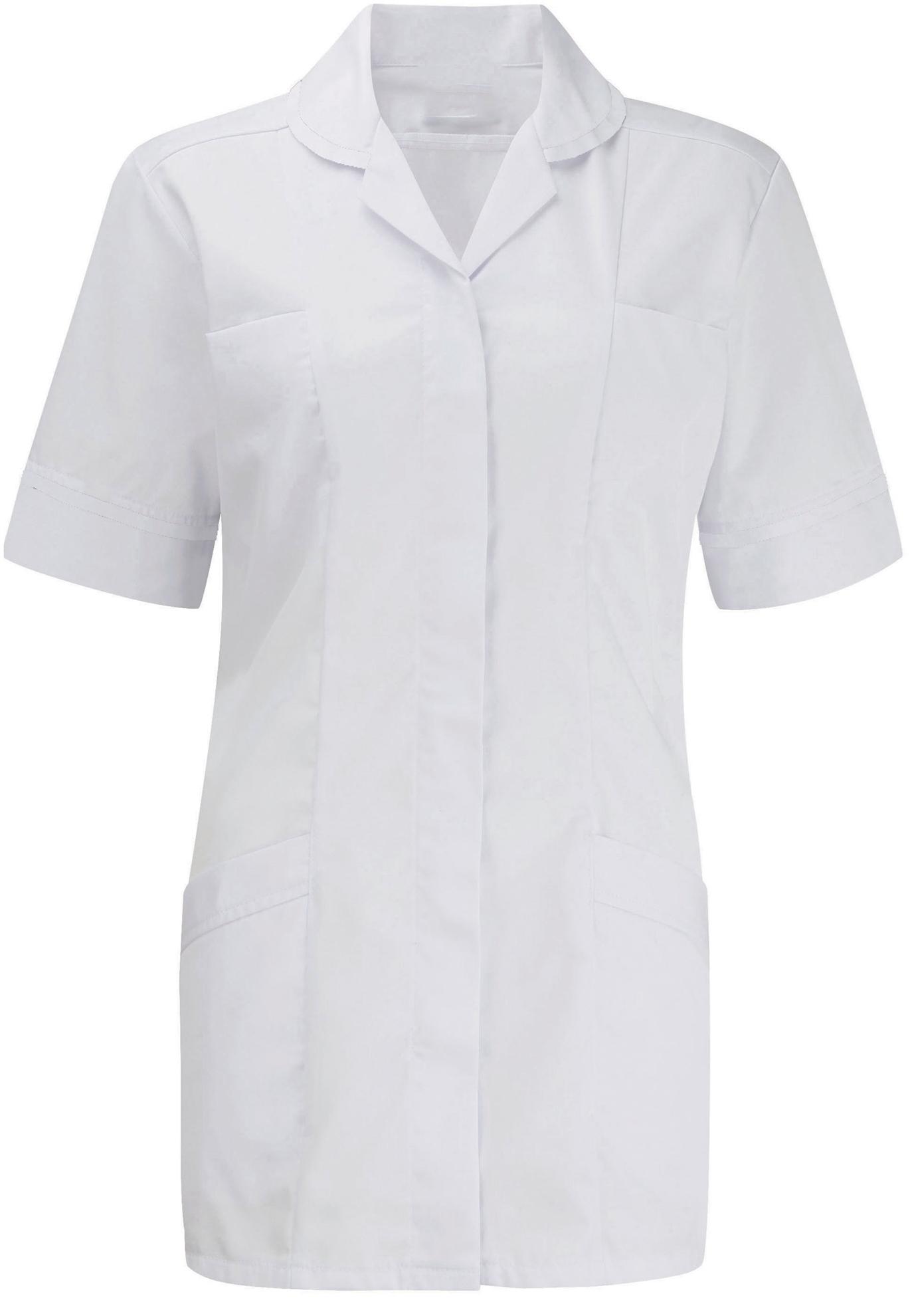 Picture of Advantage Tunic - White